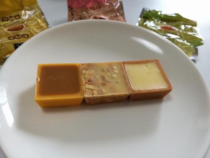 チロルチョコ チロルのパン屋さん