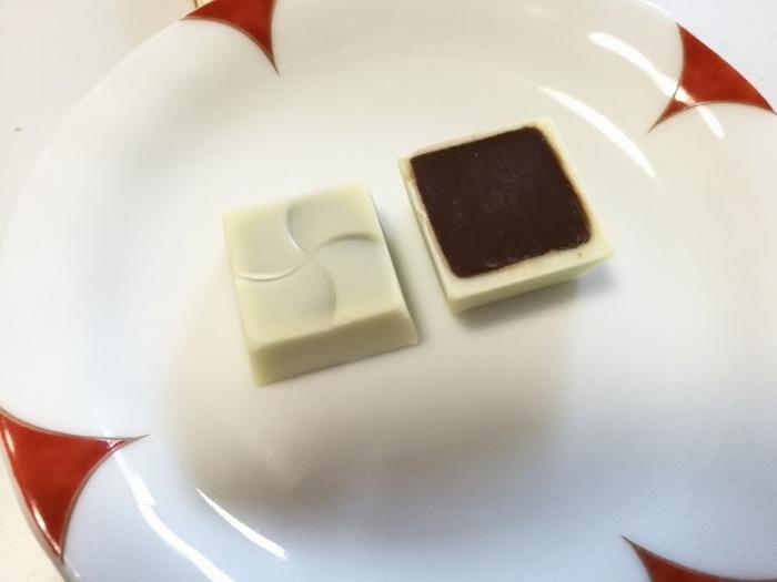 チロルチョコ ちょこもち ホワイト