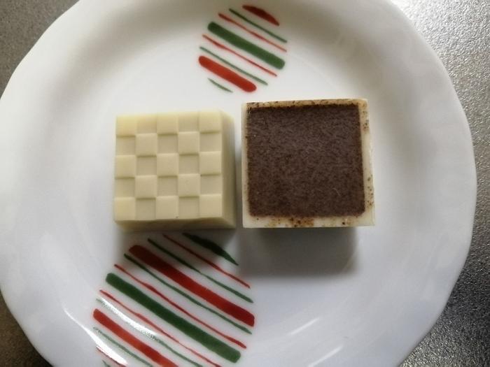 チロルチョコ 焦がしチーズケーキ