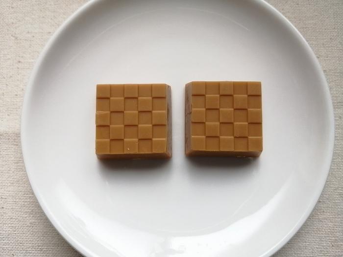 チロルチョコ 金ごまBIS