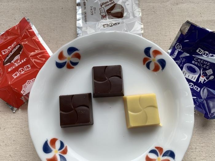 チロルチョコ チョコっとフランス気分