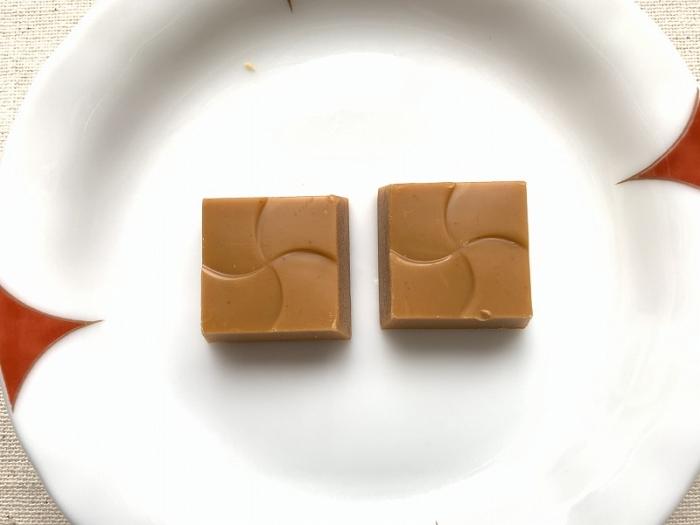 チロルチョコ もみじ饅頭
