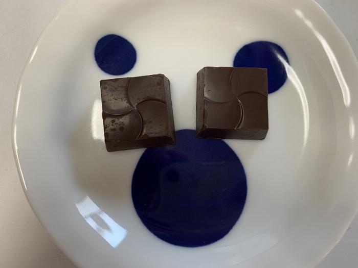チロルチョコ ちょこもち