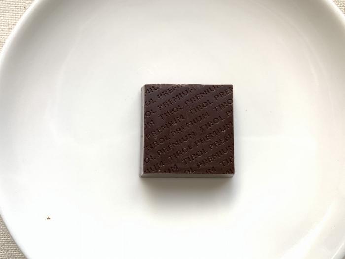 チロルチョコ プレミアムガトーショコラ