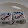 チロルチョコ ホワイト&クッキー