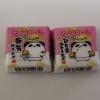 チロルチョコ シュークリーム パンダのたぷたぷ