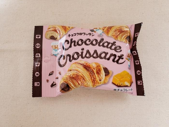 チョコクロワッサン チロルチョコ
